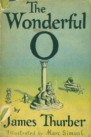 Cover of: The wonderful O