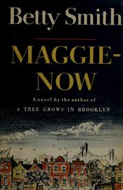 Cover of: Maggie-now