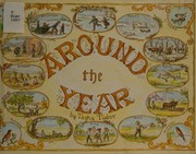 Cover of: Around the year