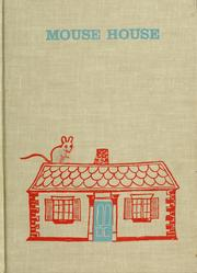 Cover of: Mouse House