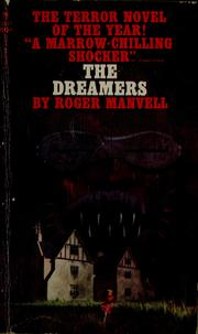 Cover of: The dreamers: a novel.