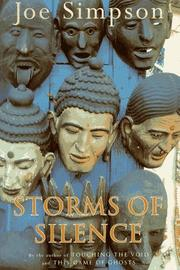 Cover of: Storms of silence