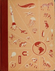 Cover of: The answer book