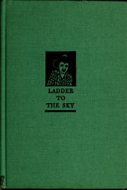 Cover of: Ladder to the sky