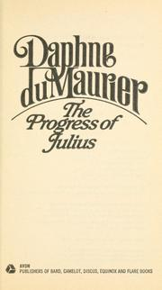 Cover of: The progress of Julius