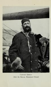 Cover of: General Greely: the story of a great American