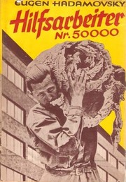 Cover of: Hilfsarbeiter Nr. 50000