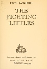 Cover of: The fighting Littles.