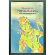 Cover of: Lectures on the Ramayana