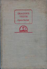 Cover of: Dragon's teeth