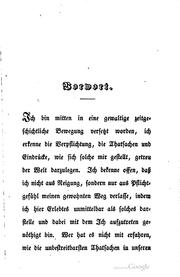 Cover of: Tagebuch aus Wien
