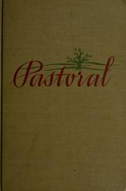 Cover of: Pastoral