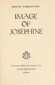 Cover of: Image of Josephine