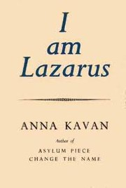 Cover of: I am Lazarus