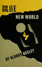 Cover of: Brave New World