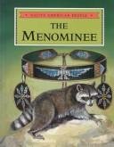 Cover of: The Menominee