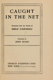 Cover of: Caught in the net