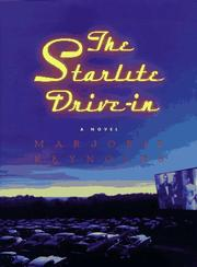 Cover of: The Starlite Drive-in