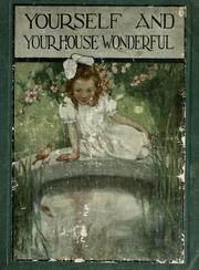 Cover of: Yourself and your house wonderful