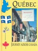 Cover of: Quebec