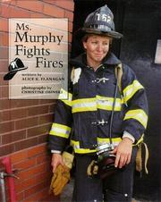 Cover of: Ms. Murphy fights fires