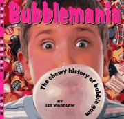 Cover of: Bubblemania