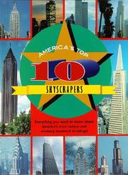 Cover of: America's top 10 skyscrapers
