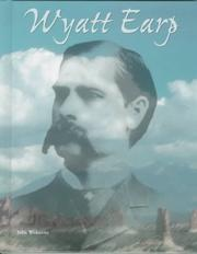 Cover of: Wyatt Earp