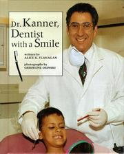 Cover of: Dr. Kanner, dentist with a smile
