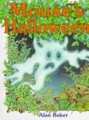 Cover of: Mouse's Halloween