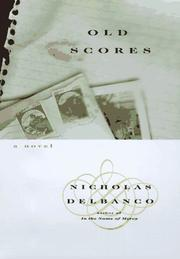 Cover of: Old scores