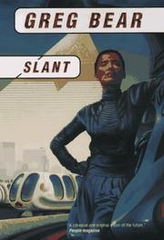 Cover of: Slant