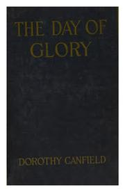 Cover of: The day of glory