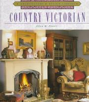 Cover of: Country Victorian
