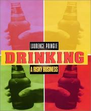 Cover of: Drinking: a risky business