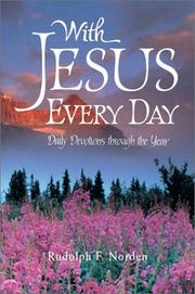 Cover of: With Jesus every day