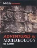 Cover of: Adventures in archaeology