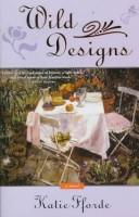 Cover of: Wild designs