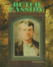 Cover of: Butch Cassidy