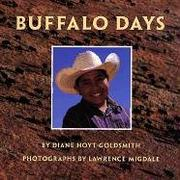 Cover of: Buffalo days