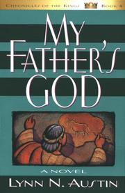 Cover of: My father's God: a novel
