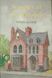 Cover of: Stranger at the window
