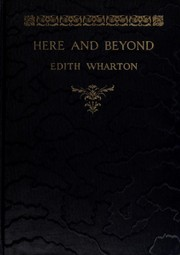 Cover of: Here and beyond