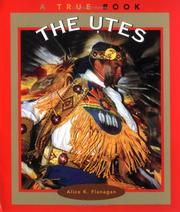 Cover of: The Utes