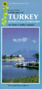 Cover of: Landscapes of Turkey (Bodrum and Marmaris)