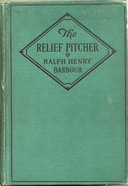 Cover of: The Relief Pitcher