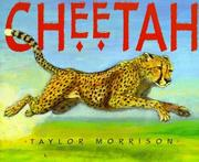Cover of: Cheetah