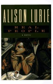 Cover of: Real people