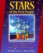 Cover of: Stars of the first people