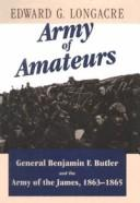 Cover of: Army of amateurs